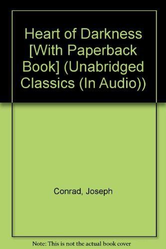 Joseph Conrad Insp Fresh Books Music