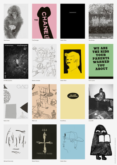 Various Artists - insp re   fresh books & music