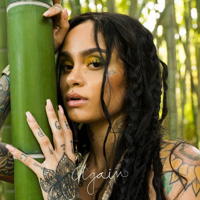 Kehlani - insp re   fresh books & music