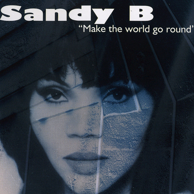 Sandy B - insp re   fresh books & music